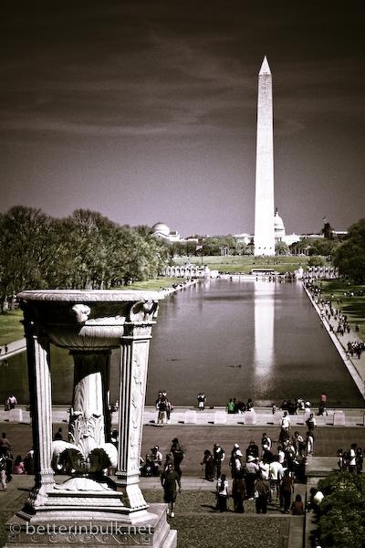 Percy Jackson in Washington DC? GMYBSPSF
