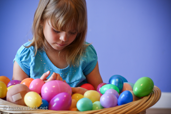 Big Easter Basket pictures