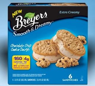 I'm a Sucker for Ice Cream