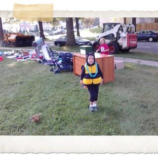 yard sale pic