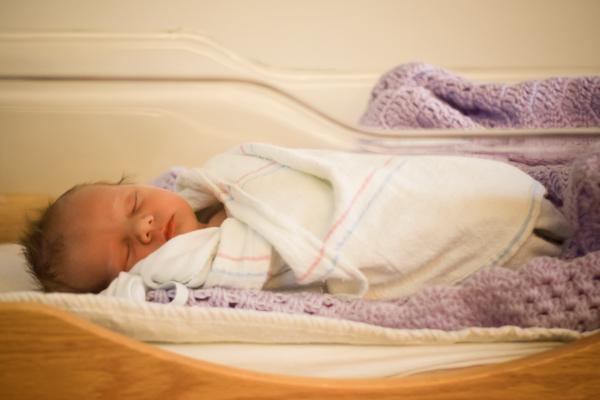 New baby niece