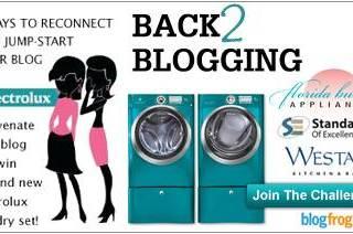 Back2Blogging