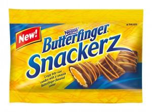 Butterfinger Snackerz single