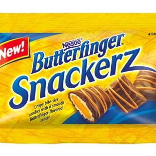 Butterfinger Snackerz single
