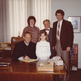 my adoption 1983