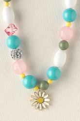 little dottie necklace