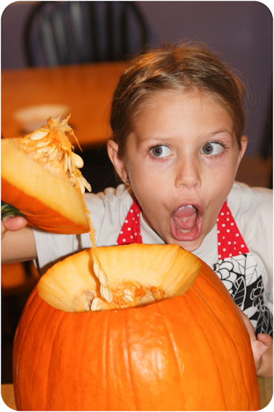 Crazy for Pumpkin Carving – PSF GMYBS Linky
