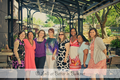 Blogalicious – What I Can't Wait to Do This Weekend!