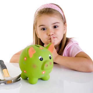 Teaching Kids the Value of Managing Money Wisely