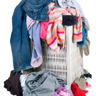Shout It Out – Laundry Tips! {Giveaway}