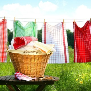 Tips to Get Kids Involved in Laundry