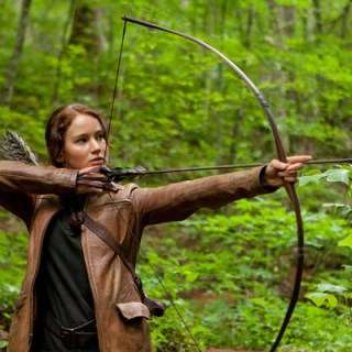The Hunger Games – Are You Watching?