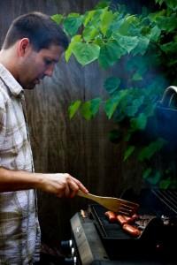 grilling secret recipe