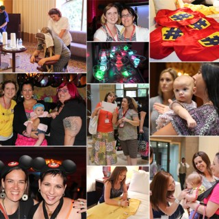 Type-A Parent Conference 2012 in Pictures #WW