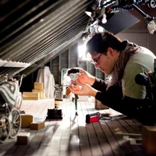 Tim Burton's Frankenweenie – Fun Facts About the Movie