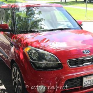 Kia Soul 2012 review