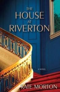 house_at_riverton by Kate Morton