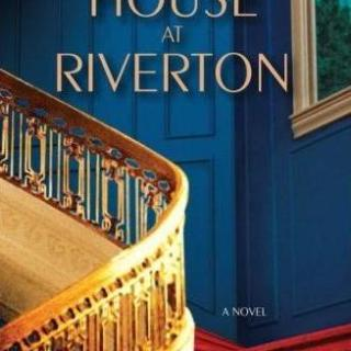The House at Riverton by Kate Morton – Book Club Kick-Off