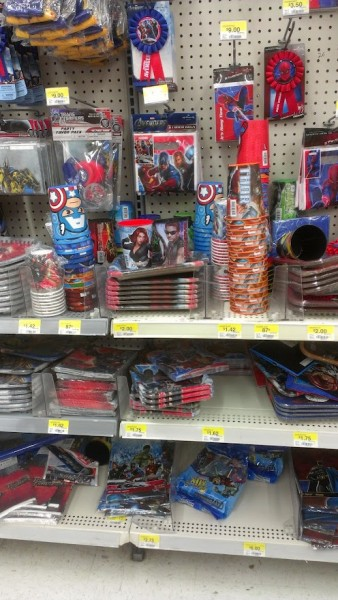 Avengers-party-supplies