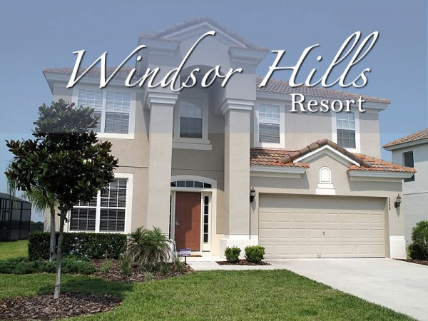 windsor hills Global Resort Homes Kissimmee