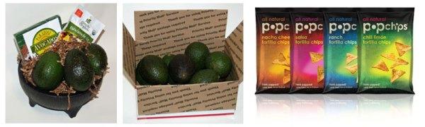 paradise grove avocados prizes