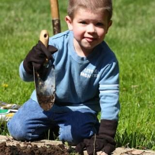Master Gardeners (in training)