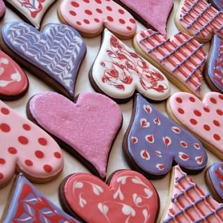 Making Valentine's Day Memorable
