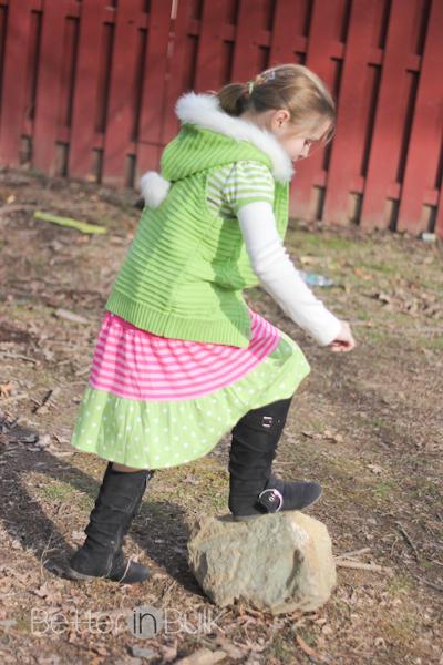 gymboree spring fashion