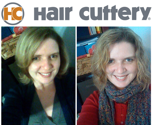 hair cuttery new cut