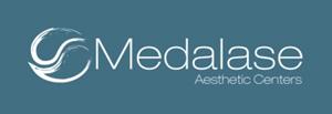 medalase logo
