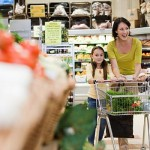 Grocery Shopping with Your kids How to Make it Work