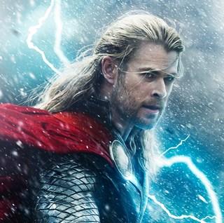 Thor Teaser poster