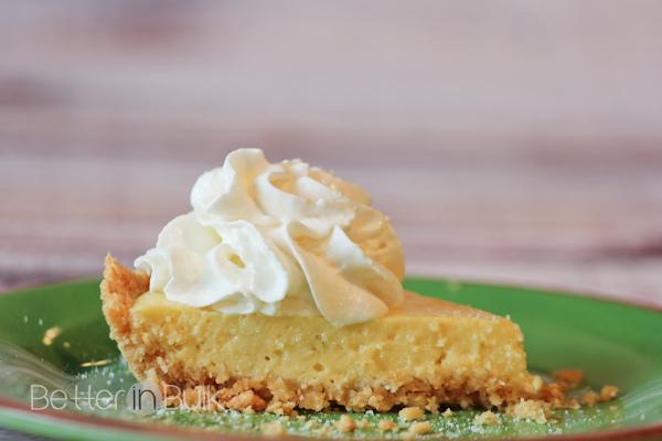 easy lime pie recipe