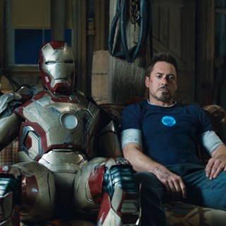 Iron Man 3 Movie Review #IronMan3
