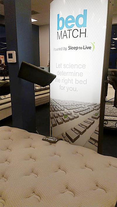 sleepy's shopping experience Better Sleep Council