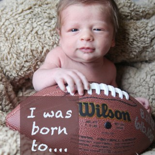 born to play - Kmart's March of Dimes Sweepstakes