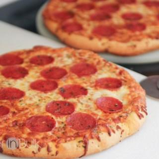 Make it a Pizza Night with DIGIORNO Pizzeria! #DiGiornoPizzeria