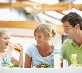 Teddy's Table – Restaurant Reviews by Families for Families – $50 Giveaway