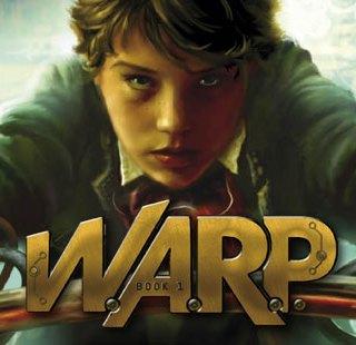warp eoin colfer