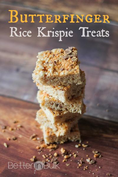 Rice Krispie Treats recipe round up