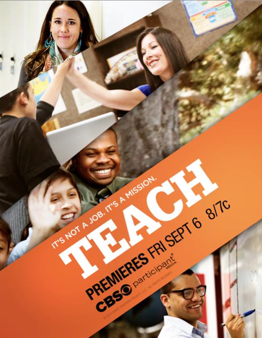 teach documentary - Inspiring teachers