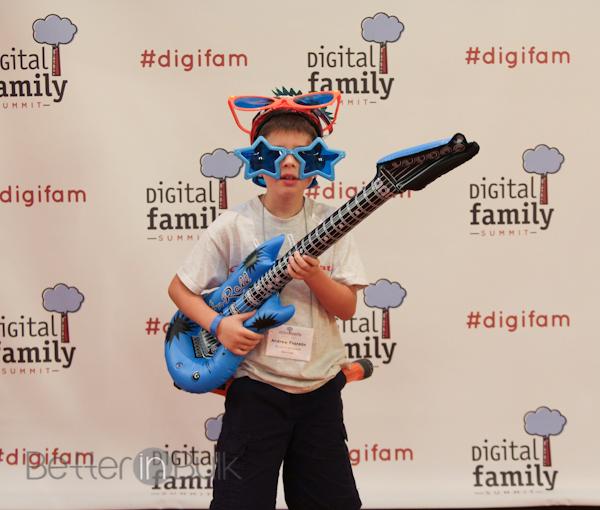 Digital family summit 2013