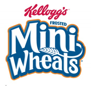 Frosted Mini Wheats logo