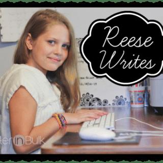 10 Ways to Be a Good Safety Patrol #ReeseWrites