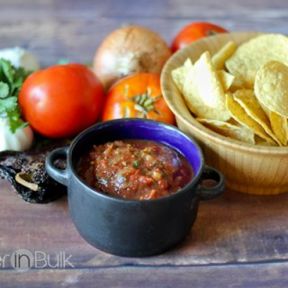 Learn Food Photography at #DigiFam…With Me!