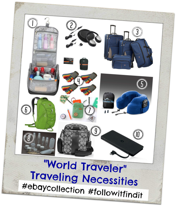 ebaycollection followitfindit world-traveler