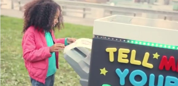 dream printer