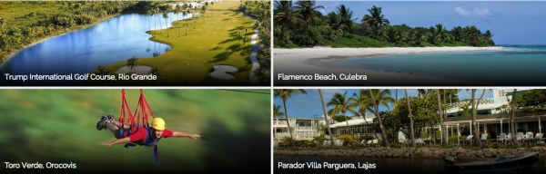 top 5 things to do in puerto rico
