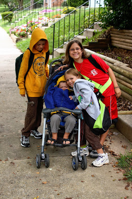 4 Back-to-School Survival Tips