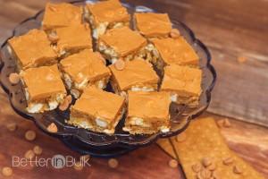 Butterscotch Bars